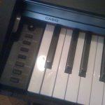 Как сфотить пианину?
