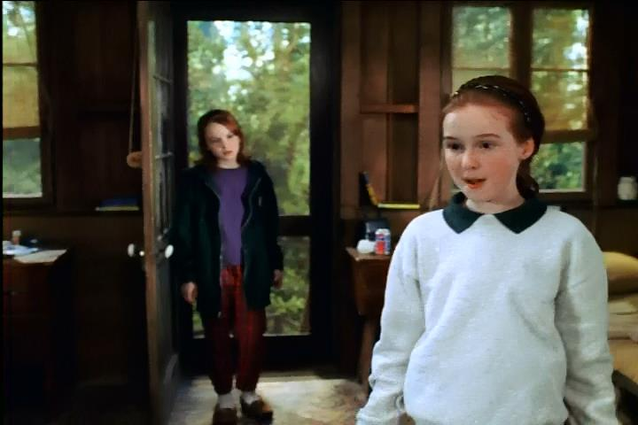 How making The Parent Trap 06