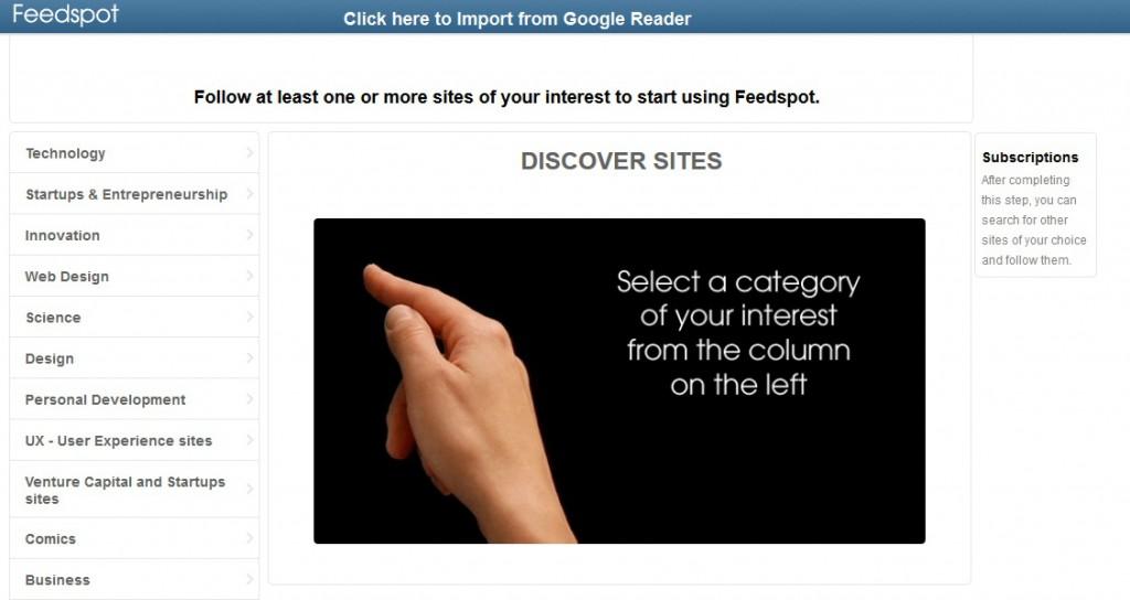feedspot 1