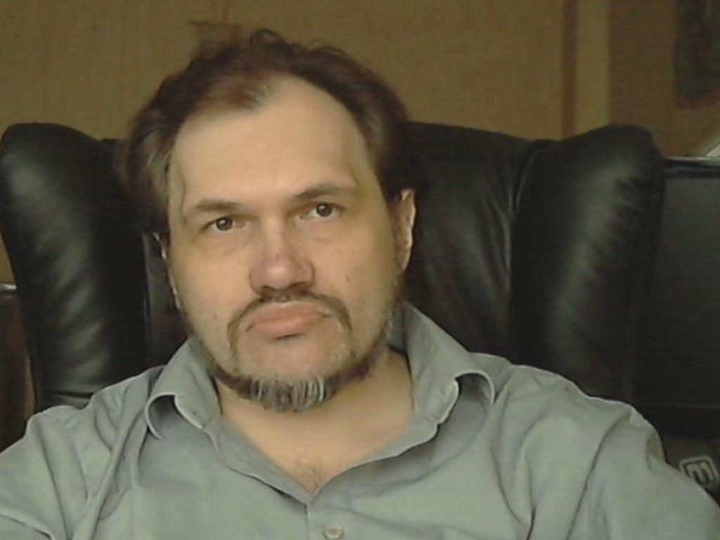 """Сергей """"Don-Ald"""" Уткин"""