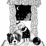 Иллюстрация к «Старику»