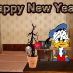 Здравствуй… Опа, Новый год?
