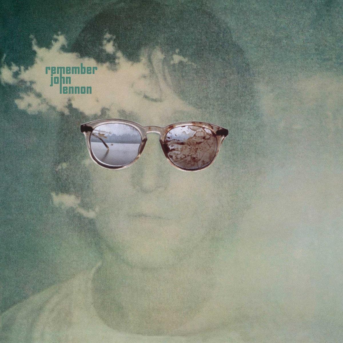 John Lennon 1980-12-08