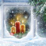 С Рождеством Христовым, православные!