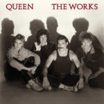 35 лет альбому Queen «The Works»