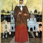 Сегодня день памяти Блаженной Ксении Петербургской