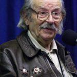 Умер Евгений Агранович