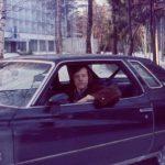 Ленинград семидесятых глазами американца