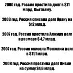 Россия — щедрая душа