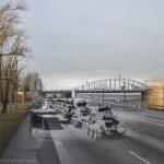 Блокадный Ленинград, Невская застава