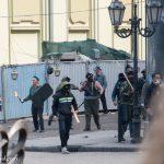 Что в действительности произошло в Одессе