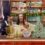 Всех православных — с наступающим Рождеством!