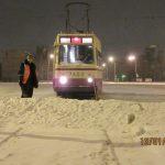 Особенности питерской уборки снега