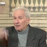 Вечера в Политехническом — Александр Володин