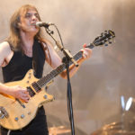 Malcolm Young R.I.P.