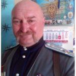 Андрей Чайка Негривода — вор-патриот