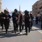 ВРИО Губернатор Беглов: в нашем городе живут активнутые, противные…