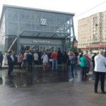 #Беглов так и не открыл новые станции метро