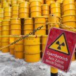 Россия как свалка радиоактивных отходов