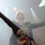 Умерла Мари Фредрикссон, солистка группы Roxette