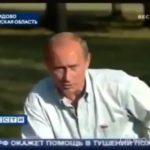 Путин: мозги надо поменять, а не Конституцию!